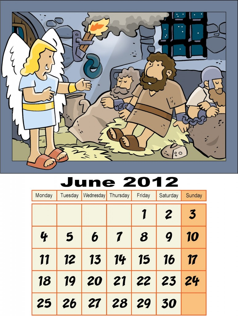 3d-calendar-june-flat-color