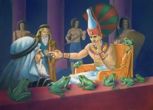 униженные боги египта