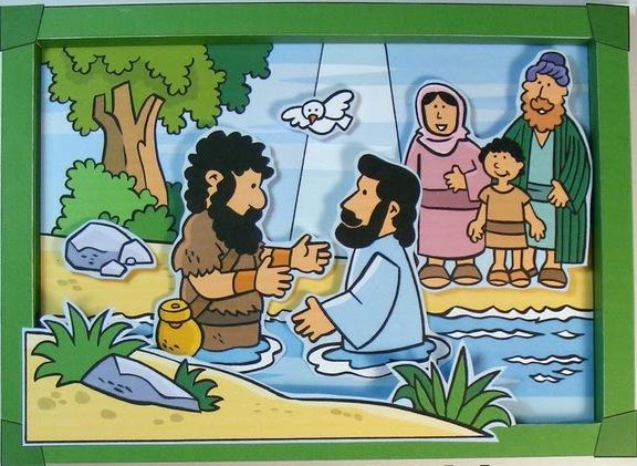 Крещение поделки своими руками