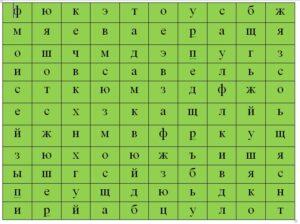 Библейские имена